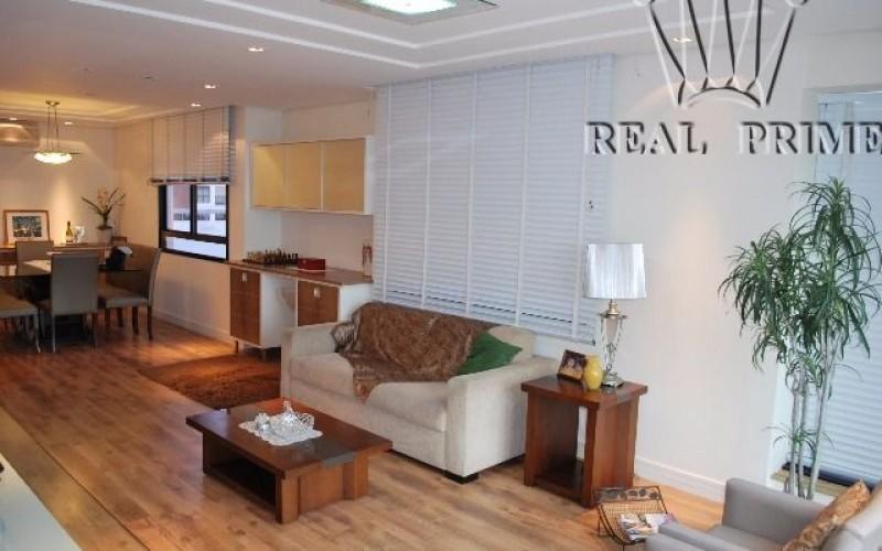 Apartamento de 4 Dormitórios  (2 Suítes)  com Linda Vista Para o - Foto 5