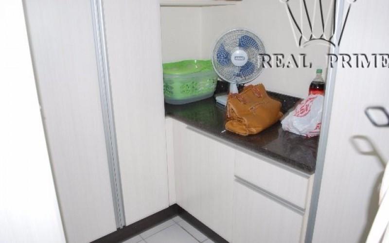 Apartamento de 4 Dormitórios  (2 Suítes)  com Linda Vista Para o - Foto 17