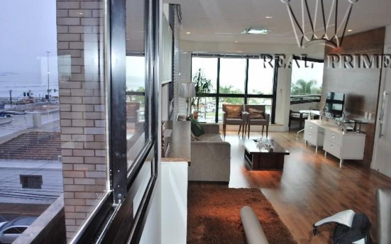 Apartamento de 4 Dormitórios  (2 Suítes)  com Linda Vista Para o - Foto 13