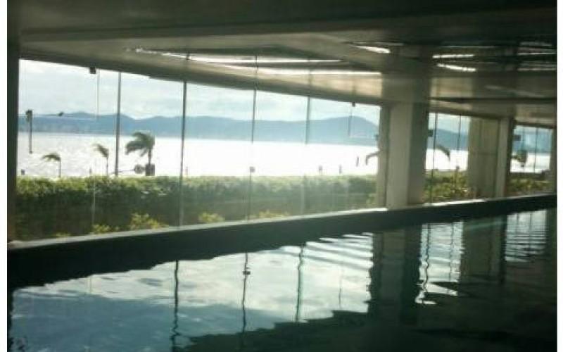 La Perle - Apto 4 Dorm, Beira Mar, Florianópolis (AP6) - Foto 17