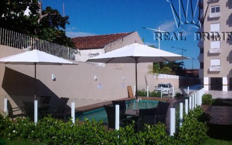 Oportunidade Apartamento Cond. Estrutura Completa Florianópolis - Foto 19