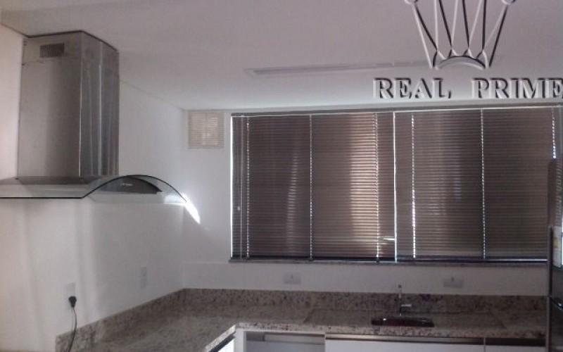 Oportunidade Apartamento Cond. Estrutura Completa Florianópolis - Foto 13