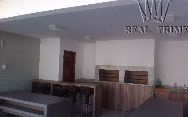 Oportunidade Apartamento Cond. Estrutura Completa Florianópolis - Foto 10