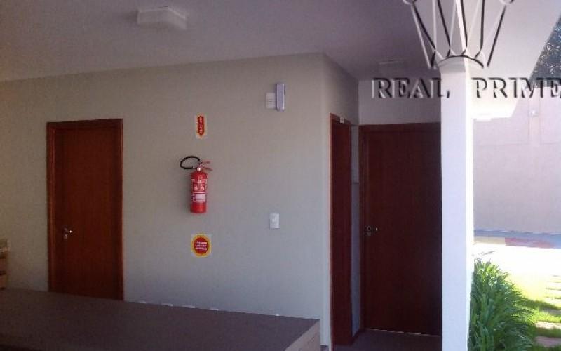Oportunidade Apartamento Cond. Estrutura Completa Florianópolis - Foto 11