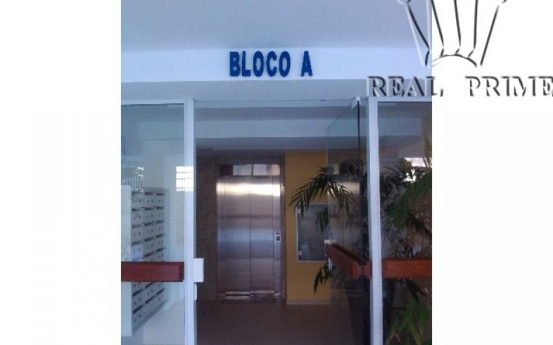 Oportunidade Apartamento Cond. Estrutura Completa Florianópolis - Foto 9