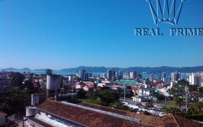 Excelente Cobertura Continente Florianópolis - Foto 18
