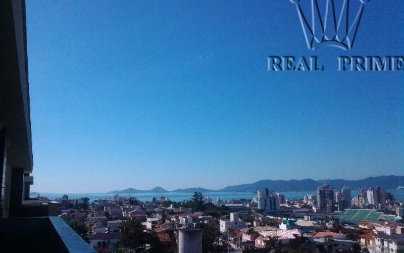Excelente Cobertura Continente Florianópolis - Foto 19