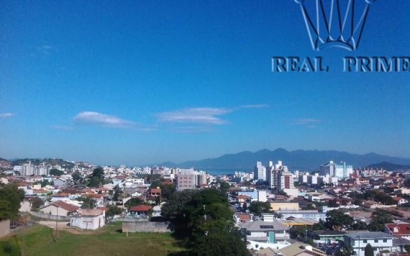 Excelente Cobertura Continente Florianópolis - Foto 21