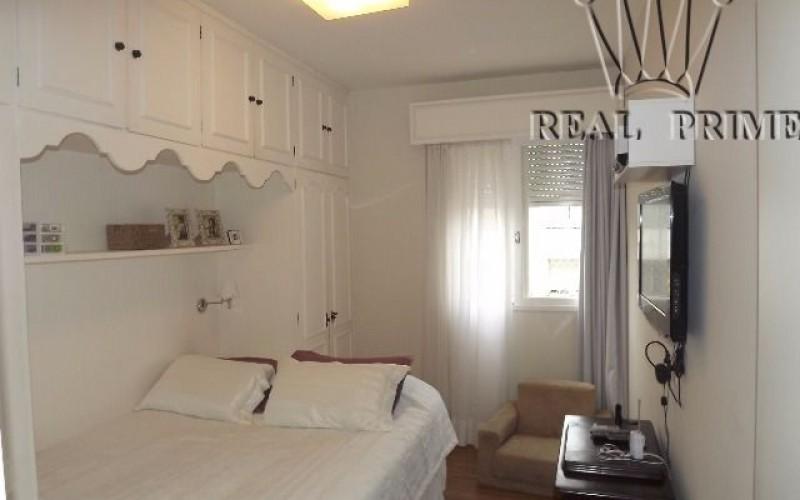 Excelente Apartamento de Três Dormitórios no Centro de - Foto 4