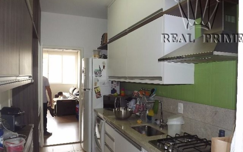 Excelente Apartamento de Três Dormitórios no Centro de - Foto 20