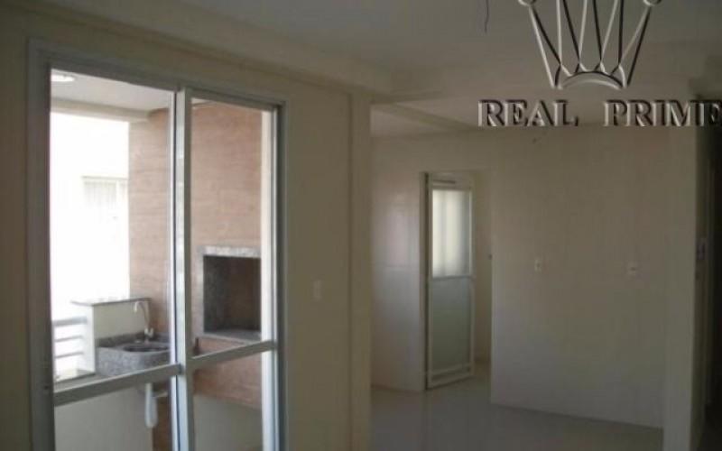 Apartamento Padrão Dois Quartos com Suíte é Sacada Balneário - Foto 16