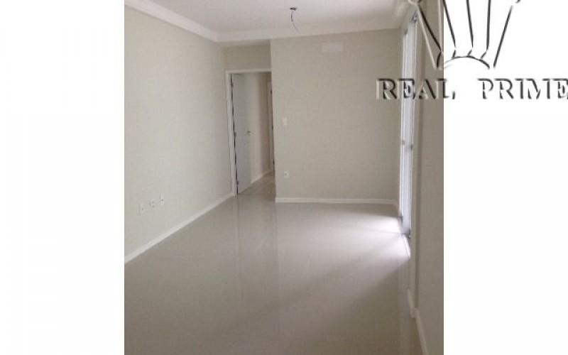 Apartamento Padrão Dois Quartos com Suíte é Sacada Balneário - Foto 5