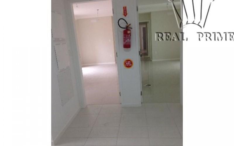 Apartamento Padrão Dois Quartos com Suíte é Sacada Balneário - Foto 6