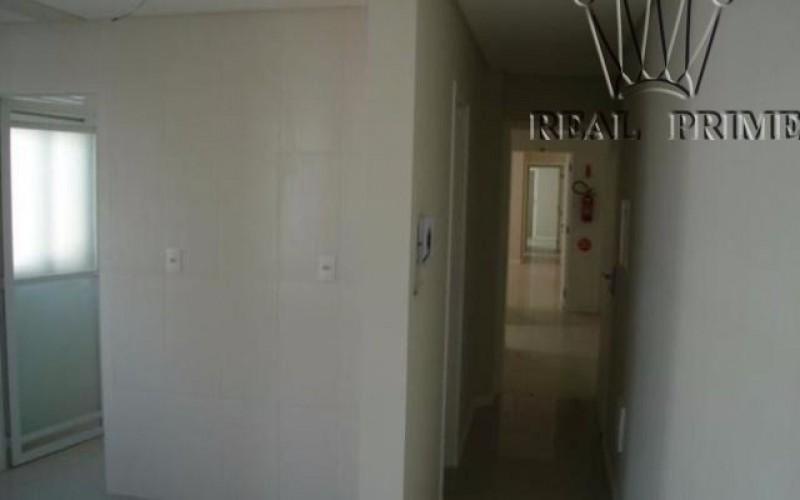 Apartamento Padrão Dois Quartos com Suíte é Sacada Balneário - Foto 13