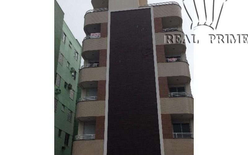 Apartamento Padrão Dois Quartos com Suíte é Sacada Balneário