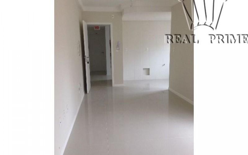 Apartamento Padrão Dois Quartos com Suíte é Sacada Balneário - Foto 8