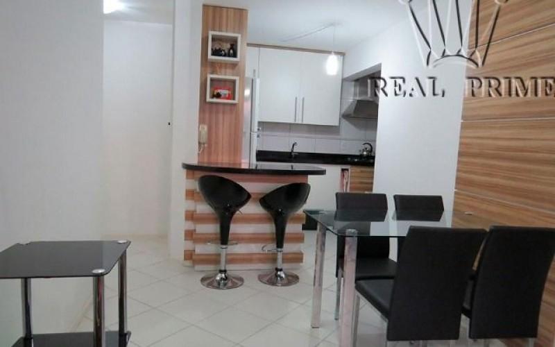 Apartamento Barato em Barreiros - São José.