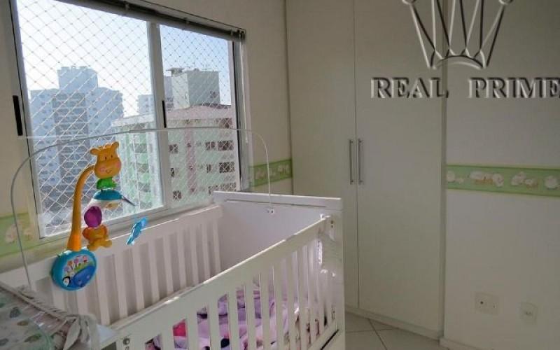 Apartamento Barato em Barreiros - São José. - Foto 5