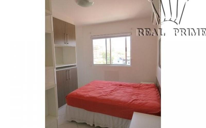 Apartamento Barato em Barreiros - São José. - Foto 3