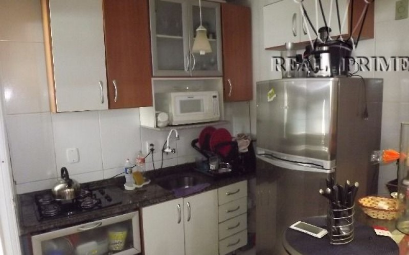Apartamento no Centro de Florianópolis. - Foto 8