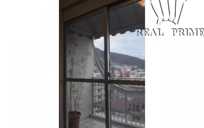 Cobertura 3 Dormitórios na Trindade - Florianópolis. - Foto 30