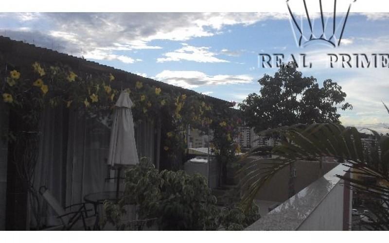 Cobertura 3 Dormitórios na Trindade - Florianópolis. - Foto 10