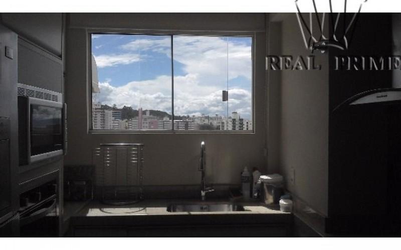 Cobertura 3 Dormitórios na Trindade - Florianópolis. - Foto 12