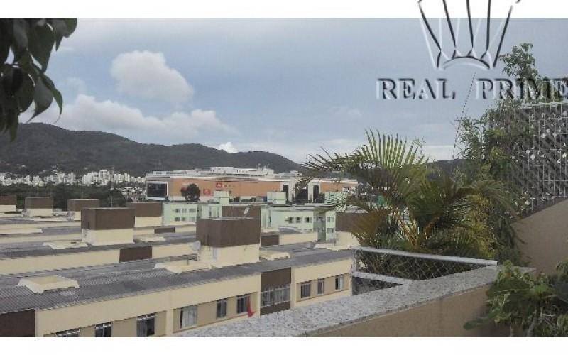 Cobertura 3 Dormitórios na Trindade - Florianópolis. - Foto 22