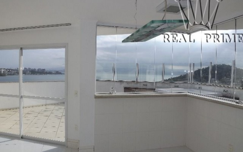 Cobertura com Vista Panorâmica Para o Mar - João Paulo. - Foto 30