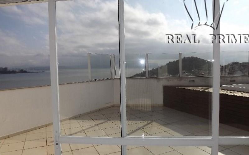 Cobertura com Vista Panorâmica Para o Mar - João Paulo. - Foto 8