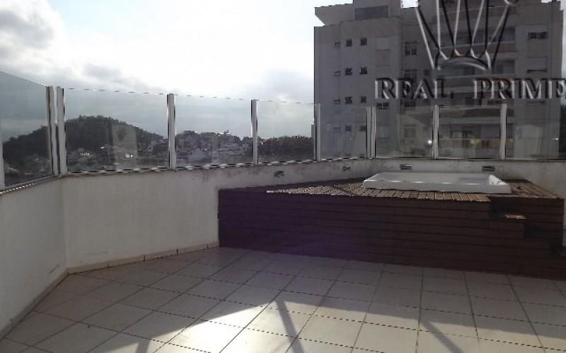 Cobertura com Vista Panorâmica Para o Mar - João Paulo. - Foto 3