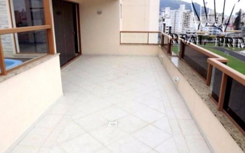 Cobertura Duplex com Piscina na Trindade - Florianópolis. - Foto 3