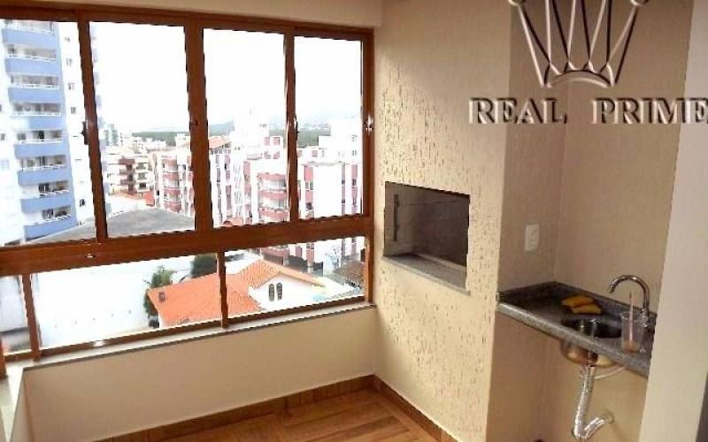 Cobertura Duplex com Piscina na Trindade - Florianópolis. - Foto 15