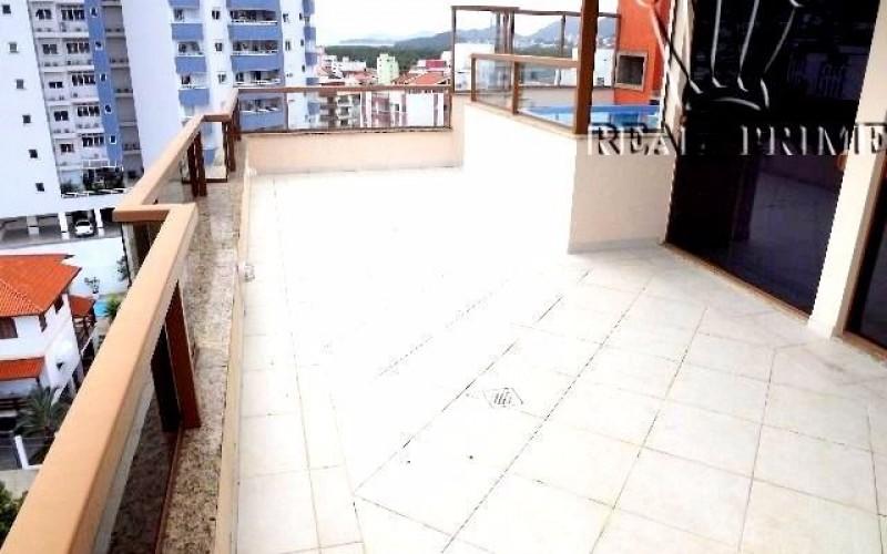 Cobertura Duplex com Piscina na Trindade - Florianópolis. - Foto 12