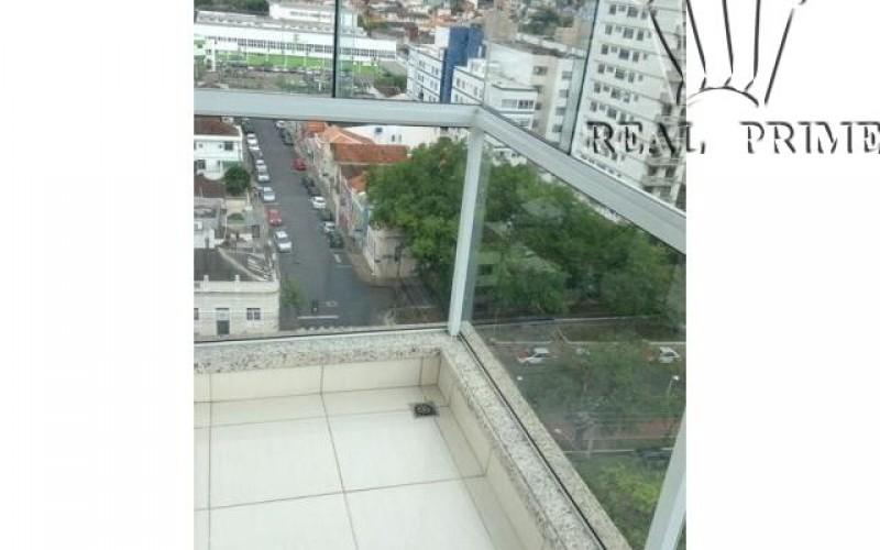 Apartamento Padrão O3 Dormitórios Centro Florianópolis - Foto 18