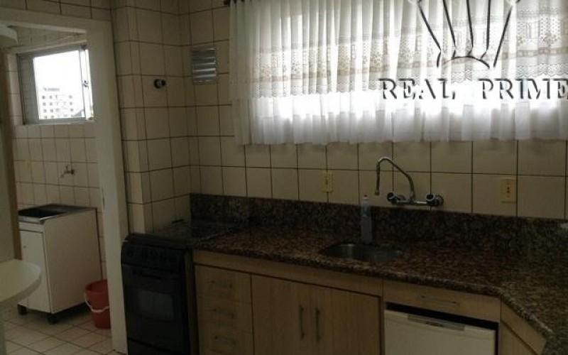 Apartamento Padrão O3 Dormitórios Centro Florianópolis - Foto 7