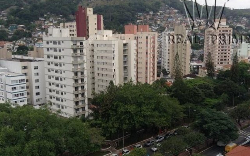 Apartamento Padrão O3 Dormitórios Centro Florianópolis - Foto 16