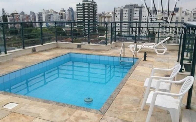 Apartamento Padrão O3 Dormitórios Centro Florianópolis - Foto 25