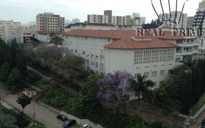 Apartamento Padrão O3 Dormitórios Centro Florianópolis - Foto 15