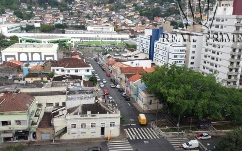 Apartamento Padrão O3 Dormitórios Centro Florianópolis - Foto 24