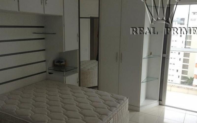 Apartamento Padrão O3 Dormitórios Centro Florianópolis - Foto 12