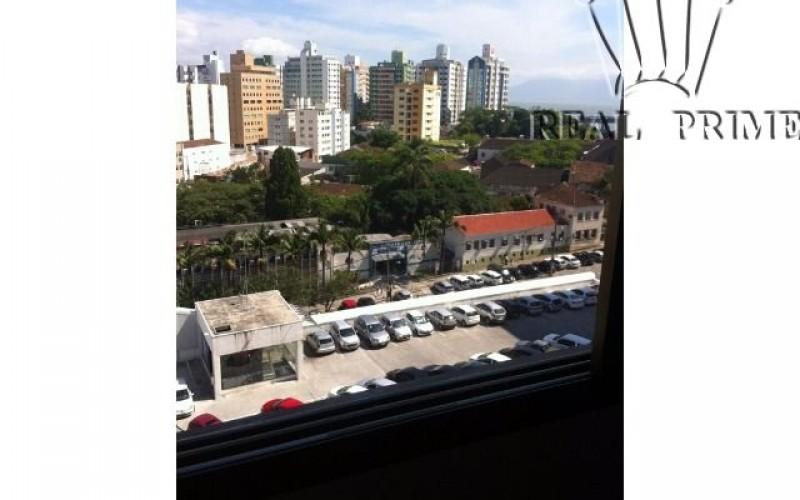 Apartamento com Vista Para o Mar - Florianópolis. - Foto 25