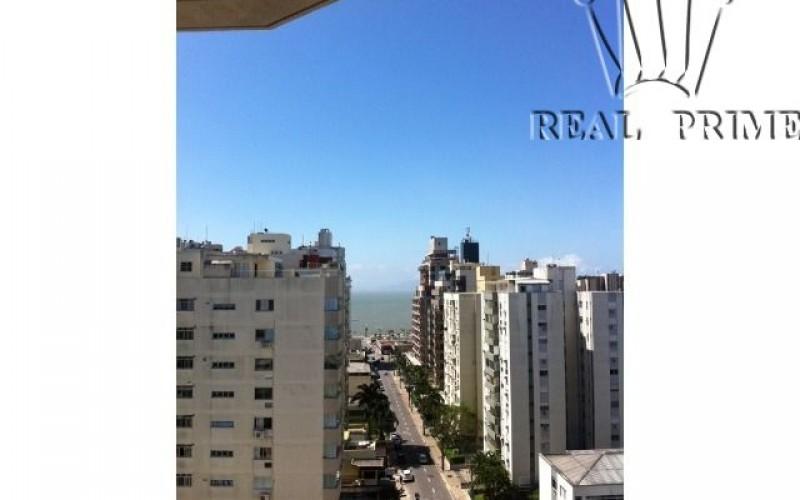 Apartamento com Vista Para o Mar - Florianópolis. - Foto 4