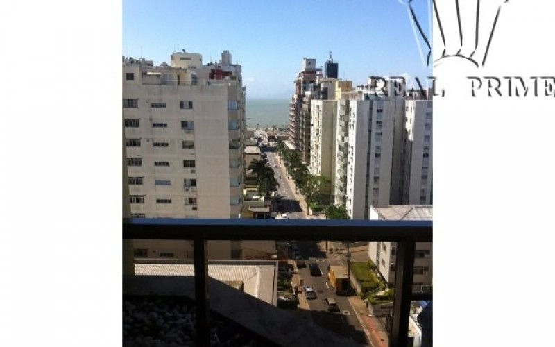 Apartamento com Vista Para o Mar - Florianópolis.
