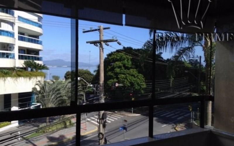 Apartamento com Vista Para o Mar - Florianópolis. - Foto 10