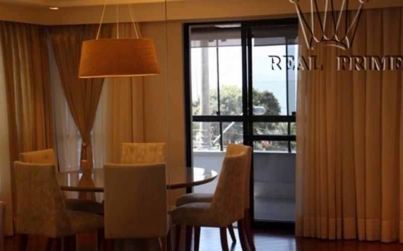 Apartamento com Vista Para o Mar - Florianópolis. - Foto 24