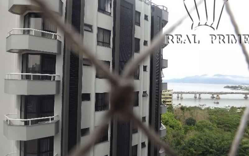 Apartamento com Vista Para o Mar - Florianópolis. - Foto 14