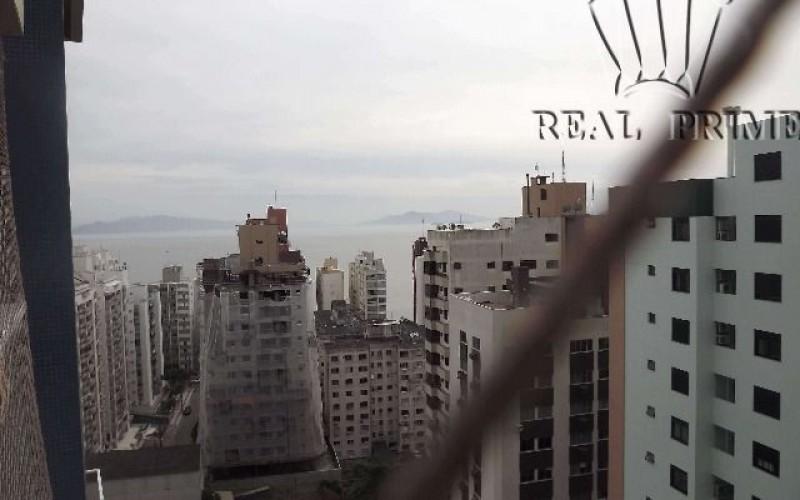 Apartamento com Vista Para o Mar - Florianópolis. - Foto 3