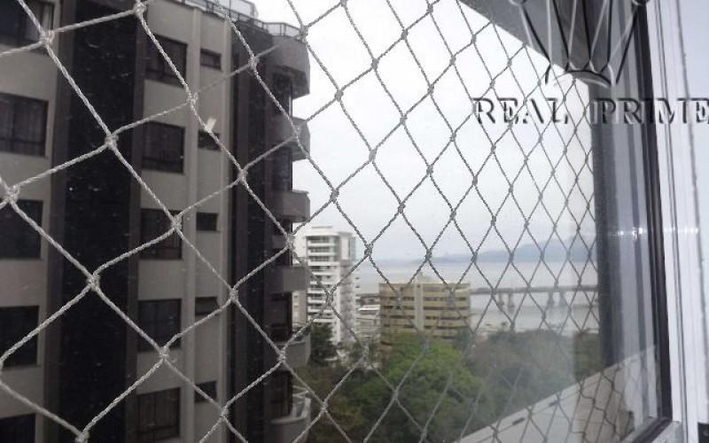 Apartamento com Vista Para o Mar - Florianópolis. - Foto 21