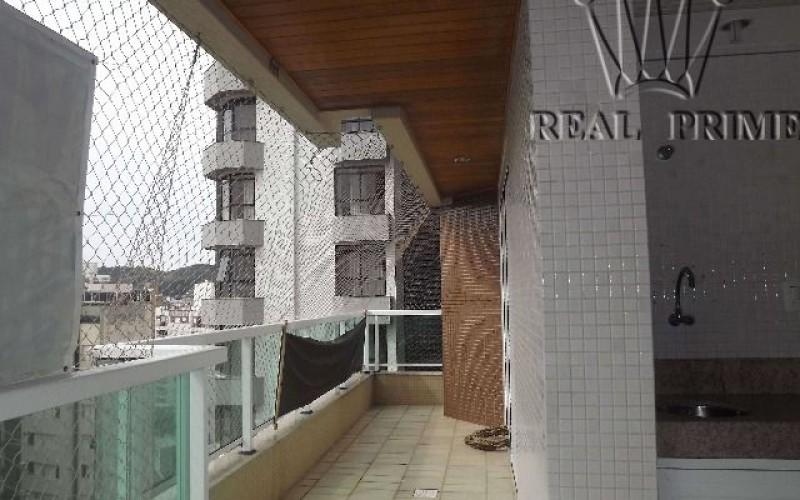 Apartamento com Vista Para o Mar - Florianópolis. - Foto 6